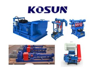Shaft Sinking Machines separation units
